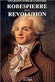 echange, troc Collectif - Robespierre et la Révolution française