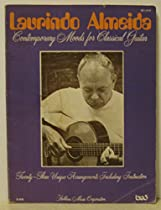 Contemporary Moods for Classical Guitar: Twenty-Three Unique Arrangements Including Instruction