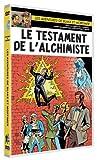 echange, troc Blake et Mortimer - Le testament de l'alchimiste