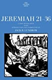 Jeremiah 21-36: A New Translation with Introduction and Commentary by (Anchor Yale Bible Commentaries)