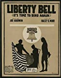 img - for Liberty Bell (It's Time To Ring Again) book / textbook / text book