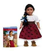Josefina Mini Doll (American Girls Collection Mini Dolls)