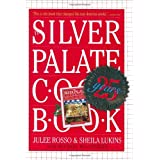 Silver Palate Cookbook 25th Anniversary Edition ~ Julee Rosso