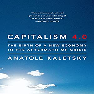 Capitalism 4.0 Audiobook