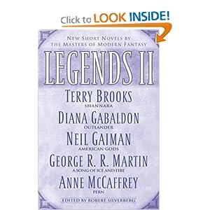 Legends II - Robert Silverberg