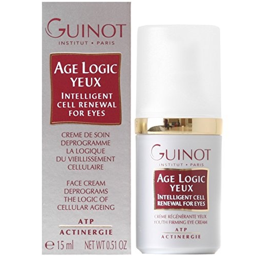 Guinot by GUINOT Age Logic Yeux Intelligent Cell Renewal For Eyes--/0.5OZ