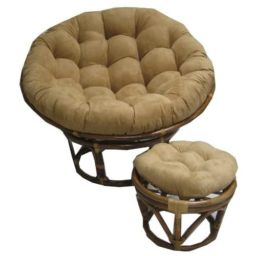 small papasan chair