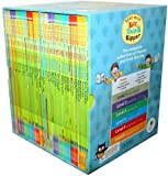 Oxford Oxford The Complete Collection of Phonics and First Stories 48-Books Box set (Read with Biff, Chip and Kipper) (Oxford Read With)