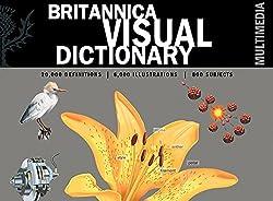 Encyclopedia Britannica BDS-Visual Dictionary (CD)