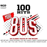 100 Hits - More 80's
