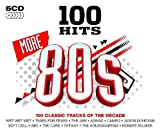 Various Artists 100 Hits - More 80's