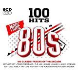 100 Hits - More 80'sby Various Artists