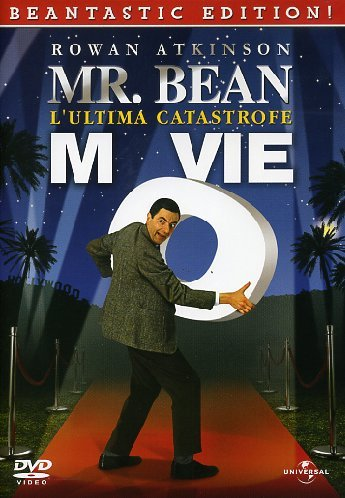 Mr. Bean - L'ultima catastrofe (special edition) [IT Import]