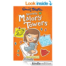 Secrets at Malory Towers (Malory Towers (Pamela Cox))