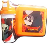 Dreamworks KungFu Panda Combo Set, 80mm, Orange