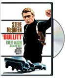 Bullitt (Bilingual) [Import]