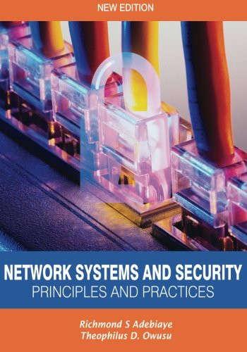 Network Systems and Security (Principles and Practices): Computer Networks, Architecture and Practices
