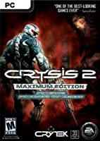 Crysis 2 - Maximum Edition [Steam Download]