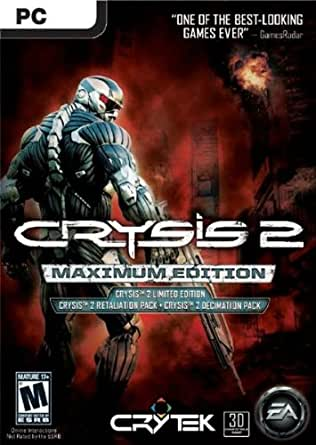 Crysis 2 - Maximum Edition [Download]