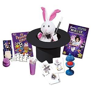 Fantasma Abracadabra Top Hat Magic Set