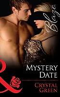 Mystery Date (Mills & Boon Blaze) (Mills and Boon Blaze)