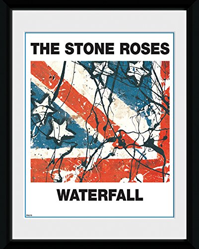gb-eye-8-x-6-inch-the-stone-roses-waterfall-framed-photograph-assorted