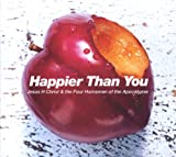 I Hope You're Happy - Jesus H Christ & The Four H...