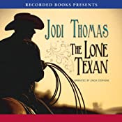 The Lone Texan: A Whispering Mountain Novel | Jodi Thomas