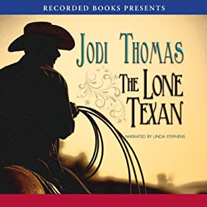The Lone Texan: A Whispering Mountain Novel | [Jodi Thomas]
