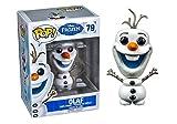 Funko POP Disney: Frozen Olaf Action Figure