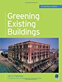 Greening Existing Buildings (McGraw-Hill's Greensource)