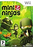 echange, troc Mini ninjas