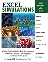 Excel Simulations Front Cover