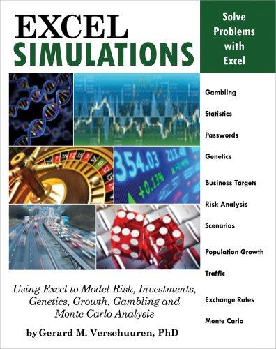 Excel Simulations