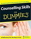 img - for Counselling Skills For Dummies by Evans, Gail (2007) book / textbook / text book