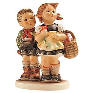 Amazon.com: Hummel figurine to market, original MI Hummel Collection