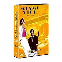 ヤフオク! - DVD マイアミバイス シーズン1~5 全40巻 ディス