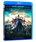 Pride and Prejudice and Zombies [Blu-...