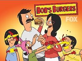 Bob's Burgers Season 4 [HD]