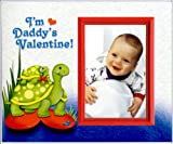 I'm Daddy's Valentine - Picture Frame Gift