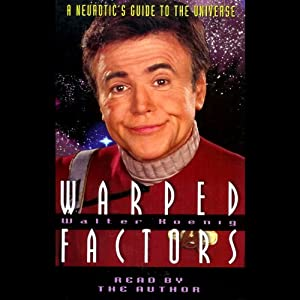 Warped Factors Audiobook