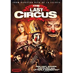 The Last Circus (English Subtitled)