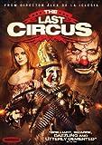 NEW Last Circus (DVD)