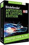 Bitdefender Antivirus Lifetime Editio...