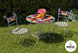 KidKraft Bistro Table and 2 Chair Set