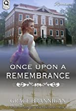 Once Upon a Remembrance (Women of Strength Time Travel)