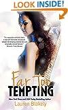 Far Too Tempting (Entangled Edge)