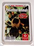 Ace Trumps - Poisonous Animals