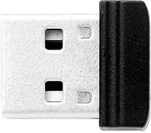 Verbatim Store'n'Go - Memoria USB de 16 GB, negro