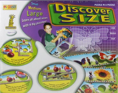 Orda Discover Size - 1